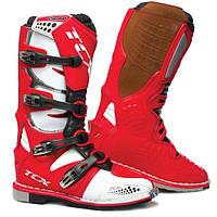 """Обувь TCX FCS COMBAT RED 9702  """"40"""", арт. 9702"""