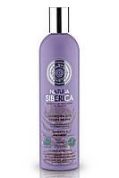 """Natura Siberica Шампунь для сухих волос""""ЗАЩИТА И ПИТАНИЕ"""", 400 мл"""