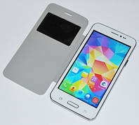 "Смартфон Samsung Galaxy S5 mini копия 2 сим Android 2 ядра 4.5"" экран"