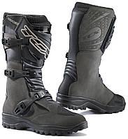 "БРАК - Обувь TCX TRACK EVO waterproof grey ""43"", арт. 9912W"