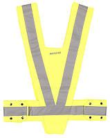 Жилет BERING текстиль HAUTE Visibilite  (T1), арт. ACD349, арт. ACD349