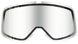 Стекло на очки SHARK двойное clear AC3501P