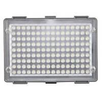 Накамерный LED свет Vibesta CAPRA 12 (144LED)