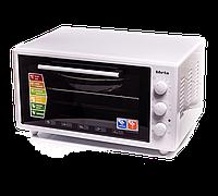 Мини-духовка Mirta MO-0145W (45л + конвекция)