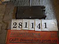 Радиатор охлаждения двигателя Шкода Фелиция 1,9д