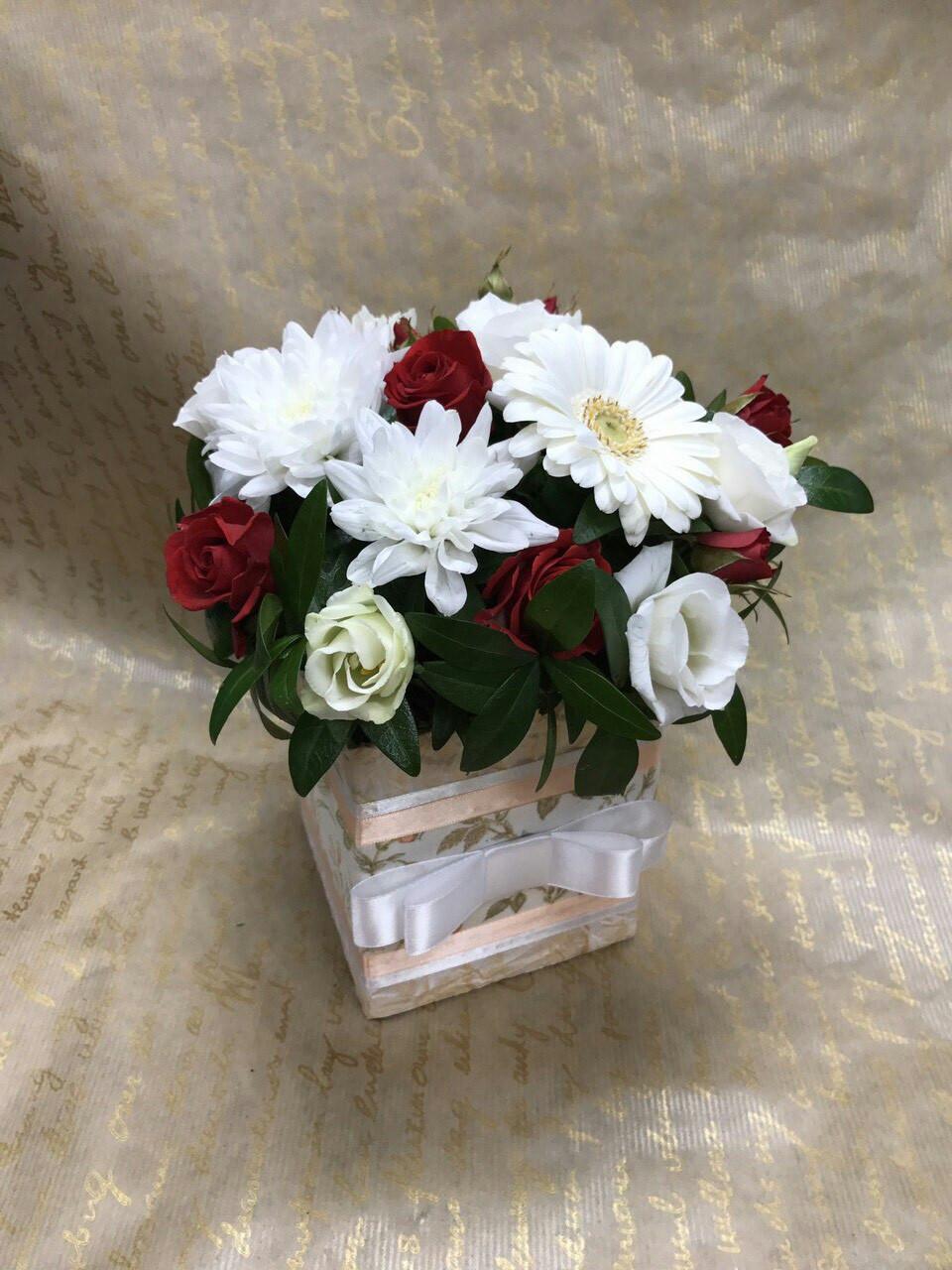 Заказать цветы фото и цены