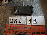 Радиатор охлаждения двигателя Шкода Фелиция 1,3