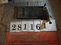 Радиатор охлаждения двигателя Фиат, Ланча 1,3