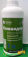 Инсектицид широкого спектра действия Командор 1 л, Альфа Химгруп