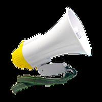 Громкоговоритель, рупор, мегафон HQ-108 А115, фото 1