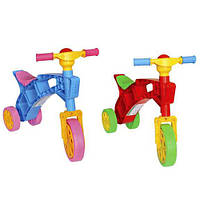 "Каталка-велосипед ""Ролоцикл 3"" 3220 Технок"