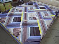 Постельное белье бязь премиум дизайн Меандр