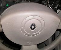 AirBag (Аербег) руля Renault kangoo Рено Кенго