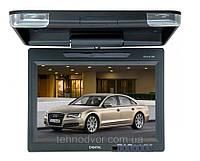 Монитор потолочный Digital DCA-R12 B чёрный