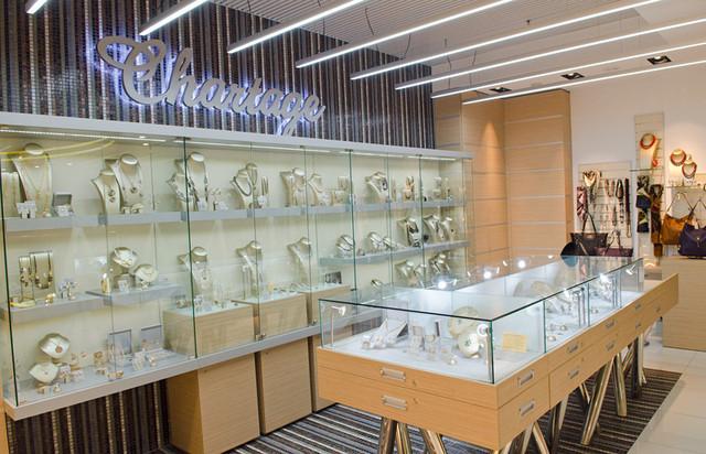 Торговое оборудование для ювелирных магазинов и бижутерии. Ювелирный ... 62aa927cd33