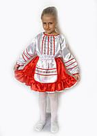 Костюм Украинка-2 на возраст от 3 до 6 лет