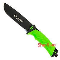 Туристический нож выживания Ganzo G8012-LG