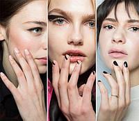 Без перчаток: осенне-зимние тенденции в маникюре