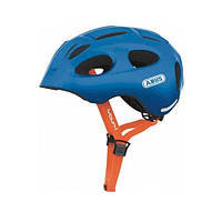Детский шлем ABUS YOUN-I Sparkling Blue S
