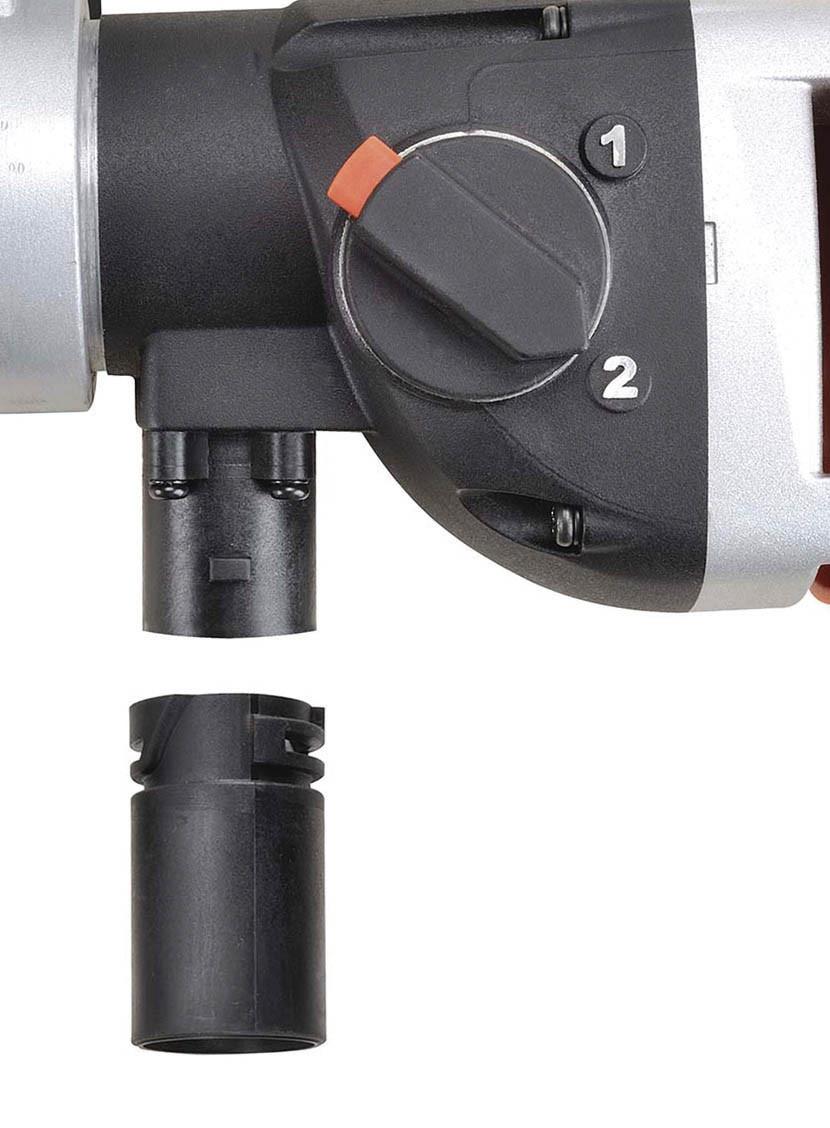 Алмазная дрель AGP DM52P