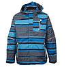 Куртка демисезонная подростковая Killtec Arend Stripe jr 28587-880 Килтек
