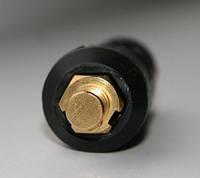 Сварное соединение Wecut 10-25 (штекер)
