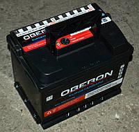 Аккумулятор 6СТ-60 А1 (ток 540) (24х17х18)