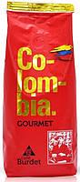 Кофе в зернах Cafe Burdet Colombia Gourmet (100% Арабика) 1 кг