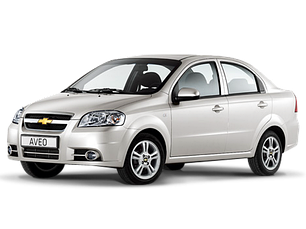 Тюнинг Chevrolet Aveo t200 (Шевроле Авео Т200) 2002-2008