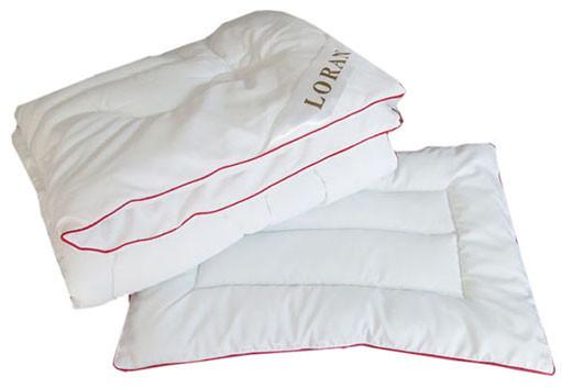 Loran Детское одеяло 110*140см с подушкой 40*60см