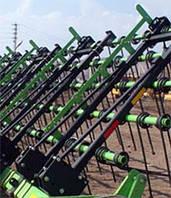 Пружины конусные для сельскохозяйственной техники