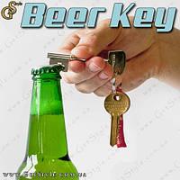 "Открывалка для пива - ""Beer Key"", фото 1"