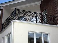 Балкон 14
