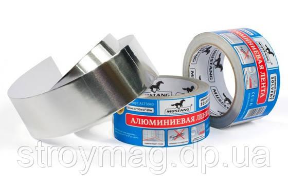 Алюмінієва стрічка 50*40м 6шт. (ALT4040)