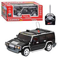 Машинка Джип радиоуправляемый Hummer 789-18