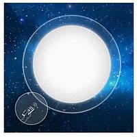 Поступление новых моделей светодиодных панелей типа Saturn