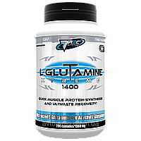 L-Glutamine extreme 1400 - 400 капсул