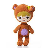 Мягкая игрушка Медвежонок Даси К415Т Левеня