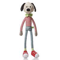 Мягкая игрушка Собачка Денди К424А Левеня
