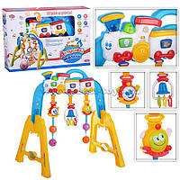 """Игровой центр """"Активный малыш"""" JT 7196 Limo Toy"""