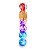 Набор ёлочных шариков GN233