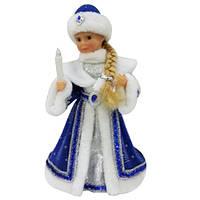 Снегурочка музыкальная C11698