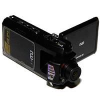 Автомобильный видеорегистратор  HD  Silver Stone F1-A900HD с двумя камерами и модулем GPS