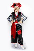 Карнавальный костюм Пират на возраст от 3 до 6 лет