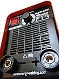 Сварочный инвертор ВДС-180.2 «Шмель», фото 5