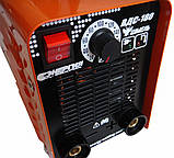 Сварочный инвертор ВДС-180.2 «Шмель», фото 4
