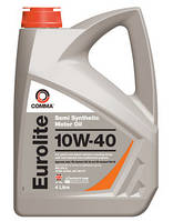 Моторное масло COMMA EUROLITE 10w-40 (4л.)