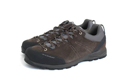 Кроссовки Mammut Wall Low Shoe