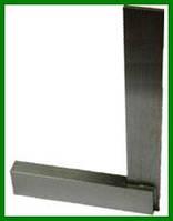 Угольник слесарный с широким основанием УШ 60х40. ГОСТ 3749-77.