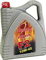 Олива JB Power F2 LL-Syntence High-Tech 10w40 4л